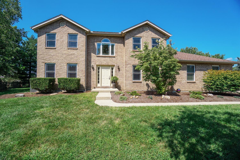 3427 Dawn Drive Property Photo