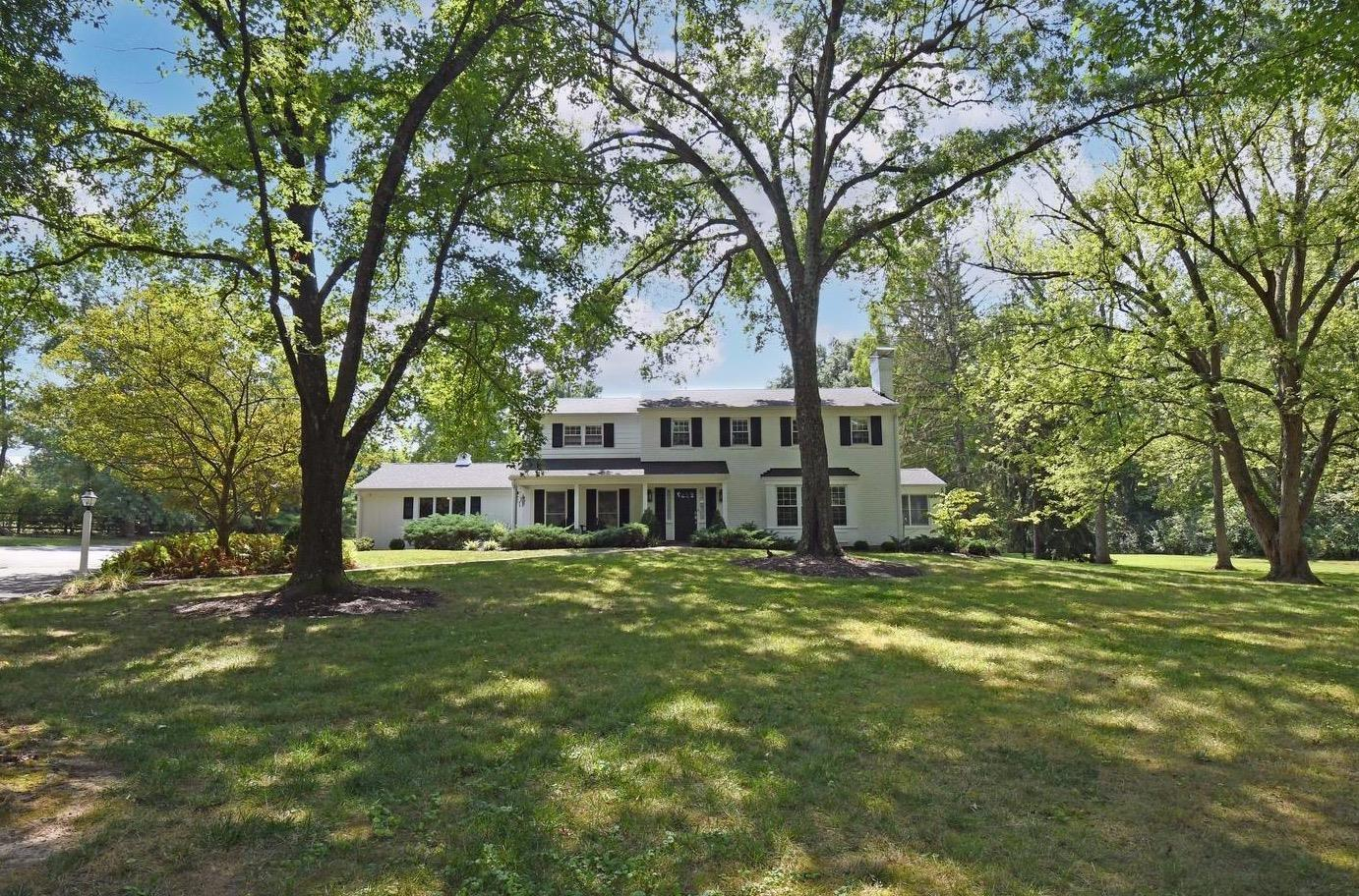 8225 Indian Hill Road Property Photo