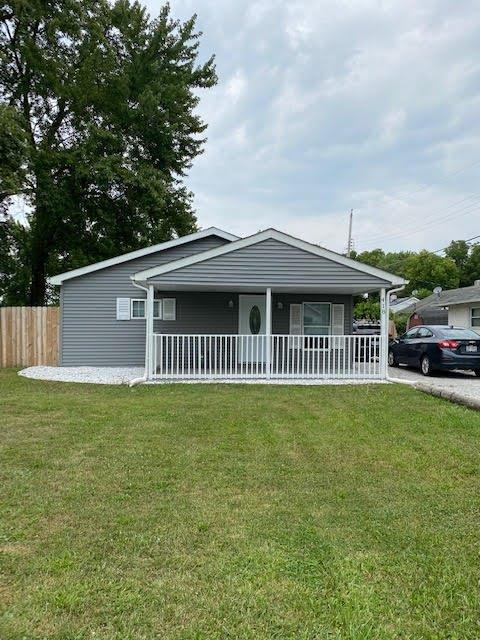 418 Hilock Road Property Photo
