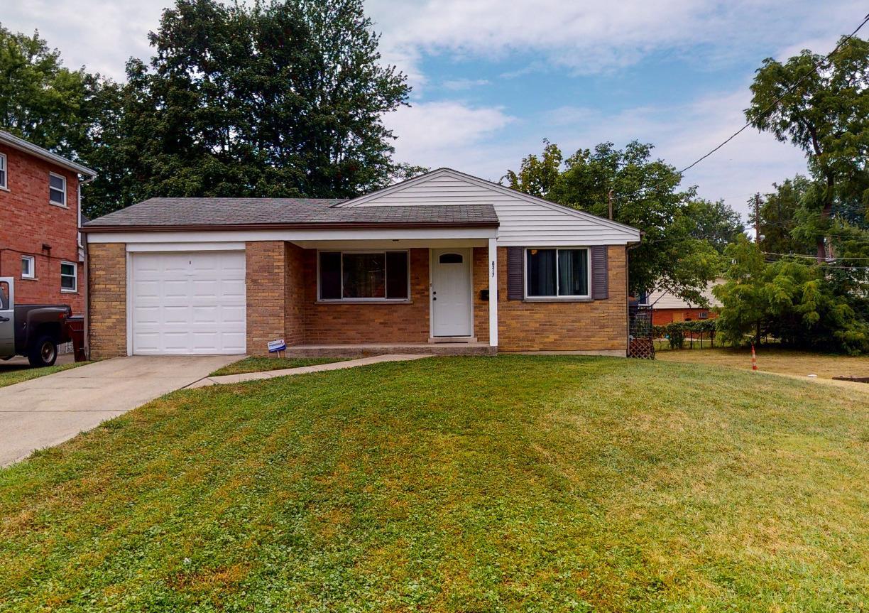 8317 Carrol Avenue Property Photo