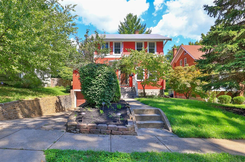 6752 Belkenton Avenue Property Photo