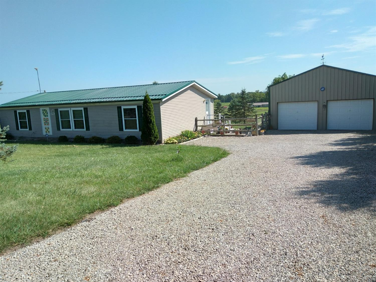 5940 Rapid Forge Road Property Photo