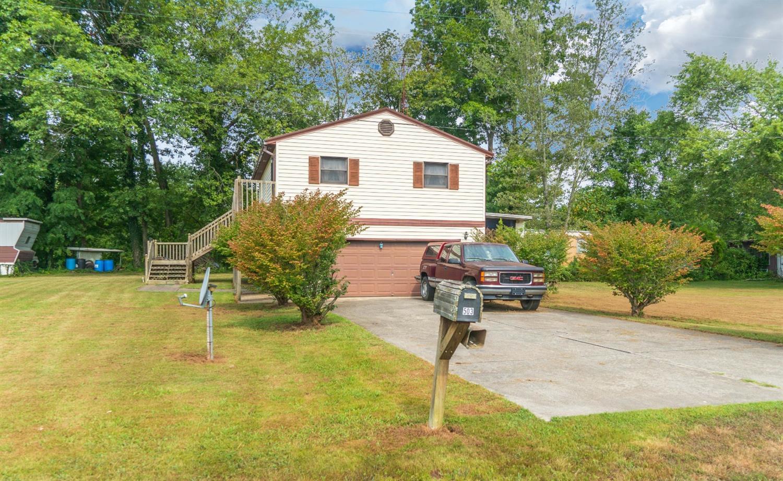 503 Waggoner Rifle Road Property Photo