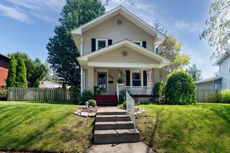 505 Highland Street Property Photo
