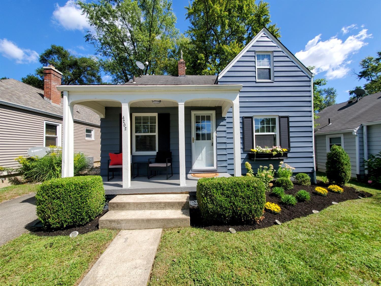 4202 Grove Avenue Property Photo