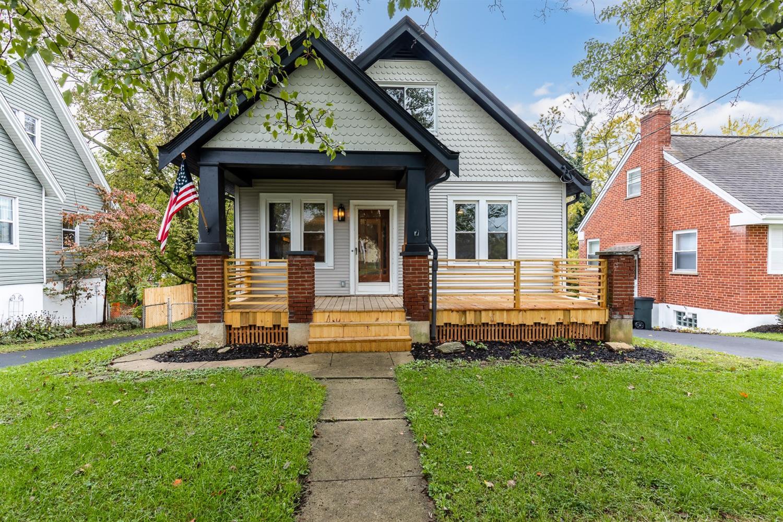 4323 Harding Avenue Property Photo