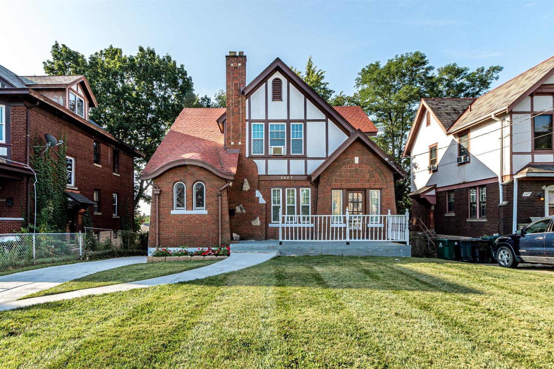 2627 Harrison Avenue Property Photo