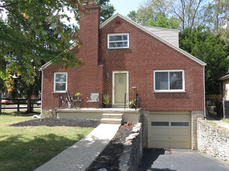 6201 Stella Avenue Property Photo