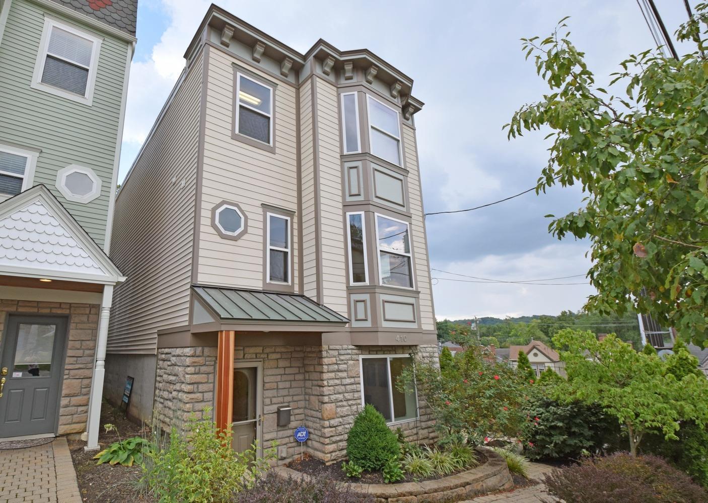 410 Strafer Street Property Photo