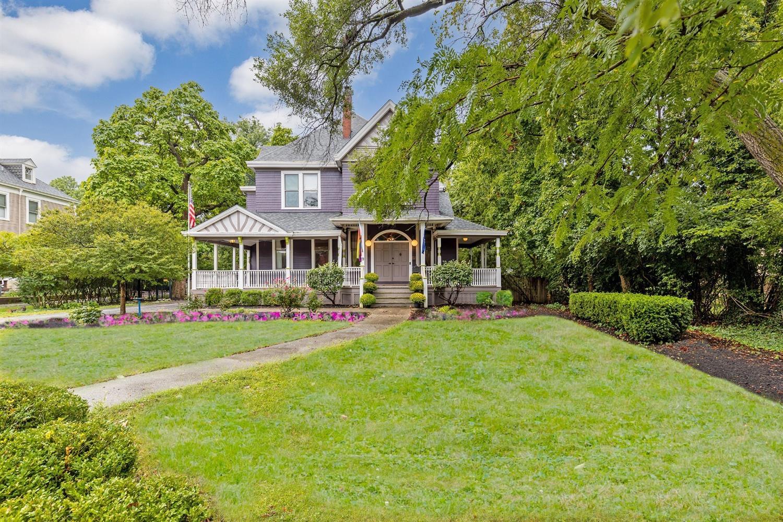19 Worthington Avenue Property Photo