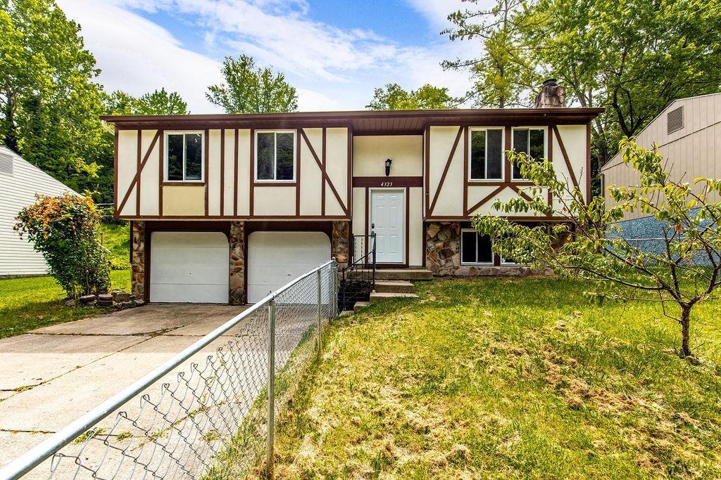 4323 Mt Alverno Road Property Photo 1
