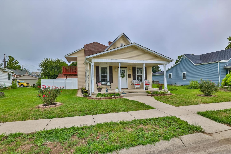 315 E Tenth Street Property Photo