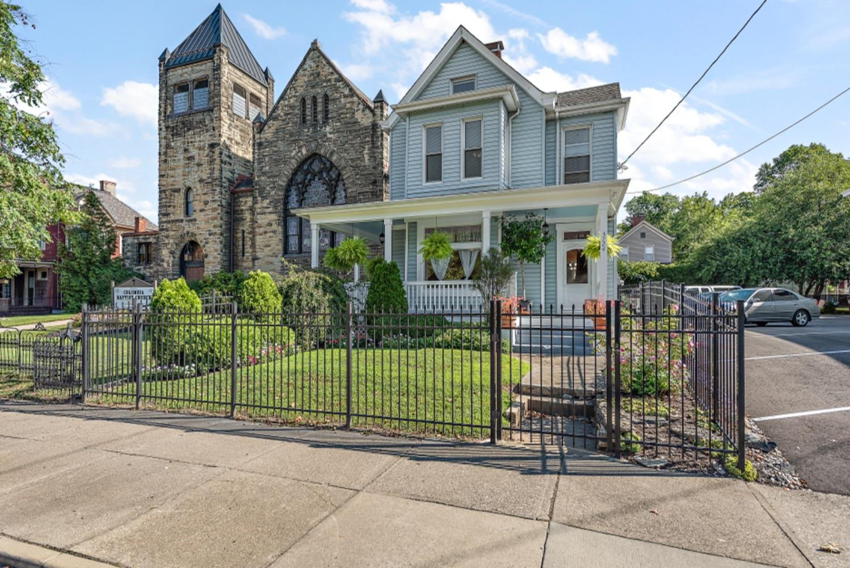 3724 Eastern Avenue Property Photo
