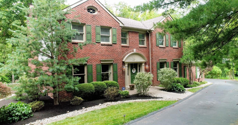 7029 Stonington Road Property Photo
