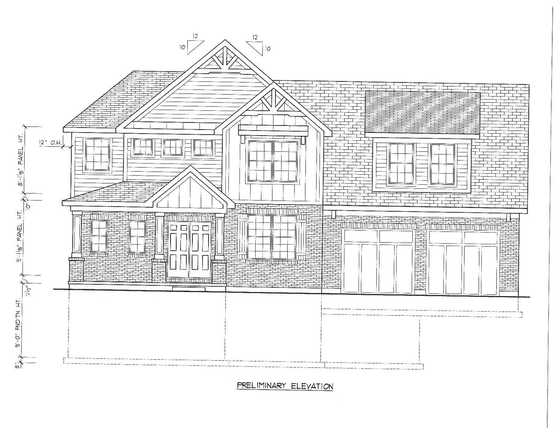8641 Doris Place Property Photo
