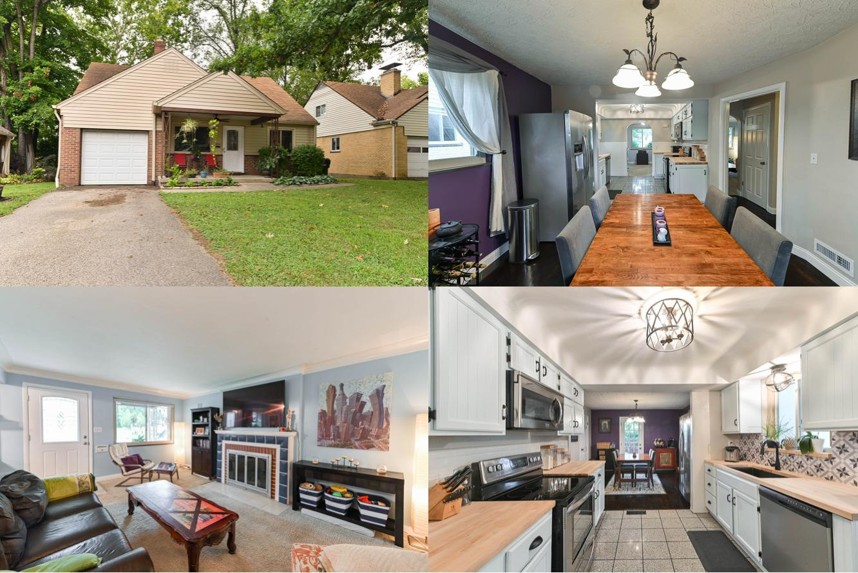 5841 Kennedy Avenue Property Photo