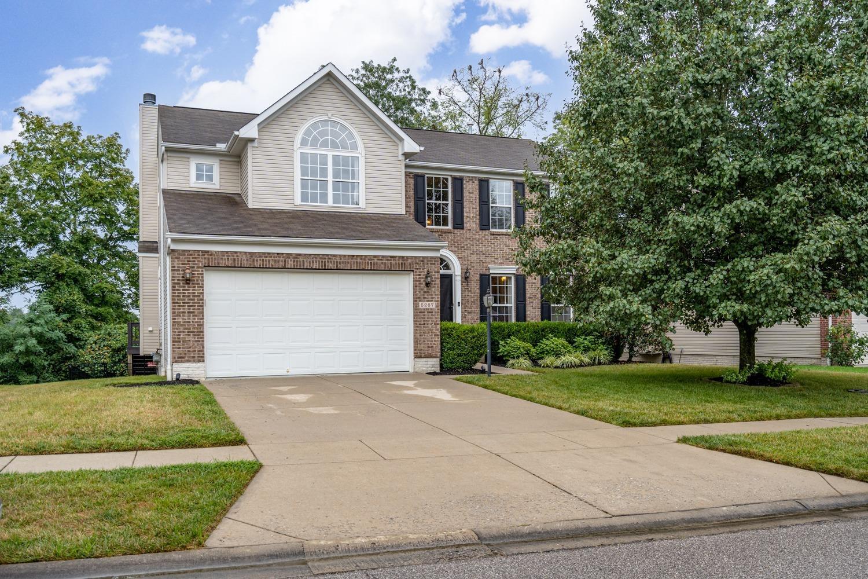 5267 Terrace Ridge Drive Property Photo 1