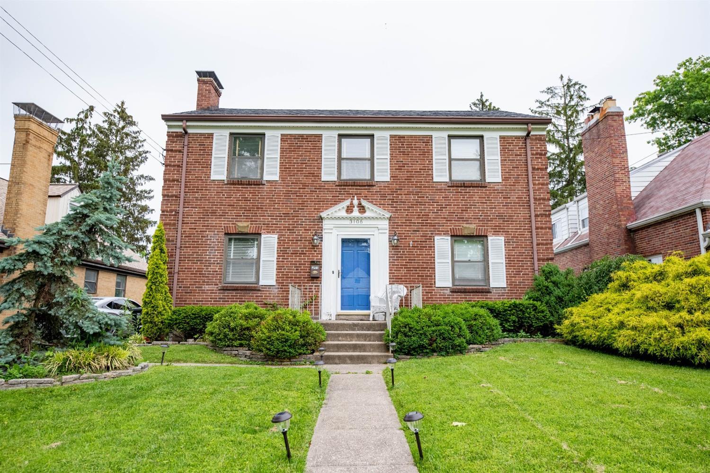 3106 Ramona Avenue Property Photo