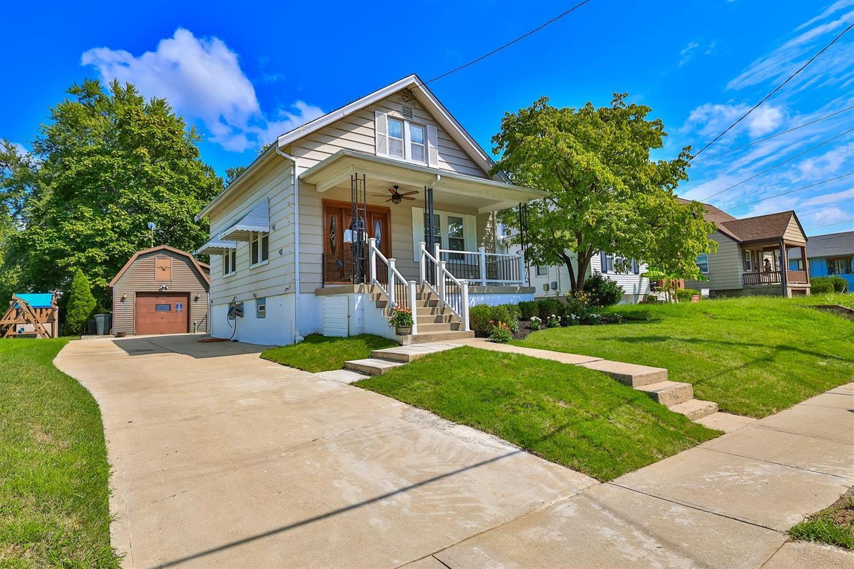 4364 Matson Avenue Property Photo
