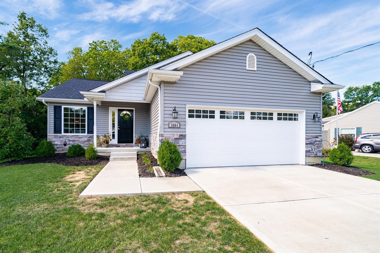 3561 Cheryl Drive Property Photo