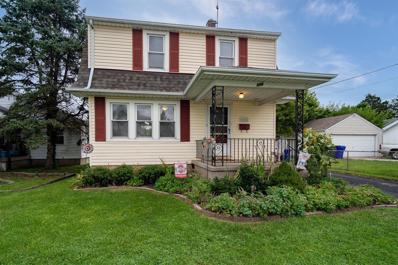 608 Elaine Avenue Property Photo