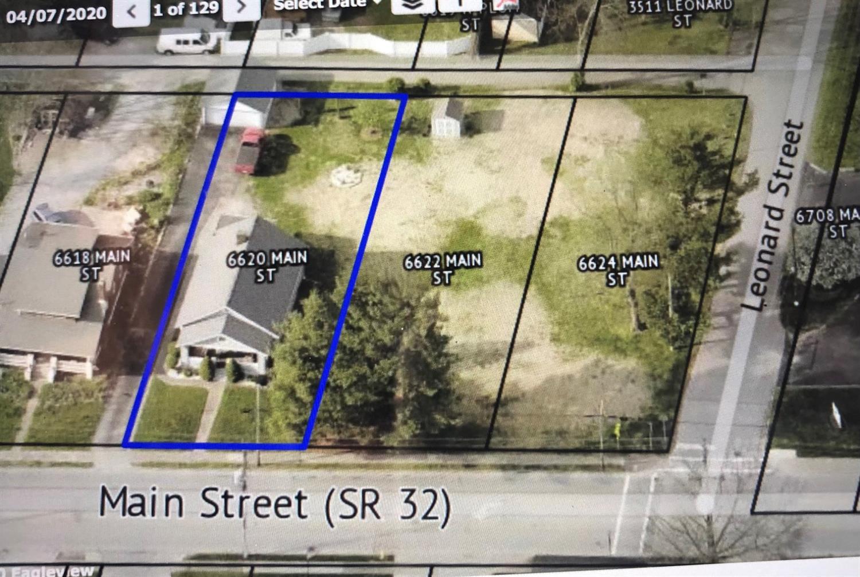 6620 Main Street Property Photo