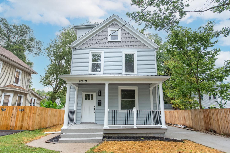 4310 Normandy Avenue Property Photo