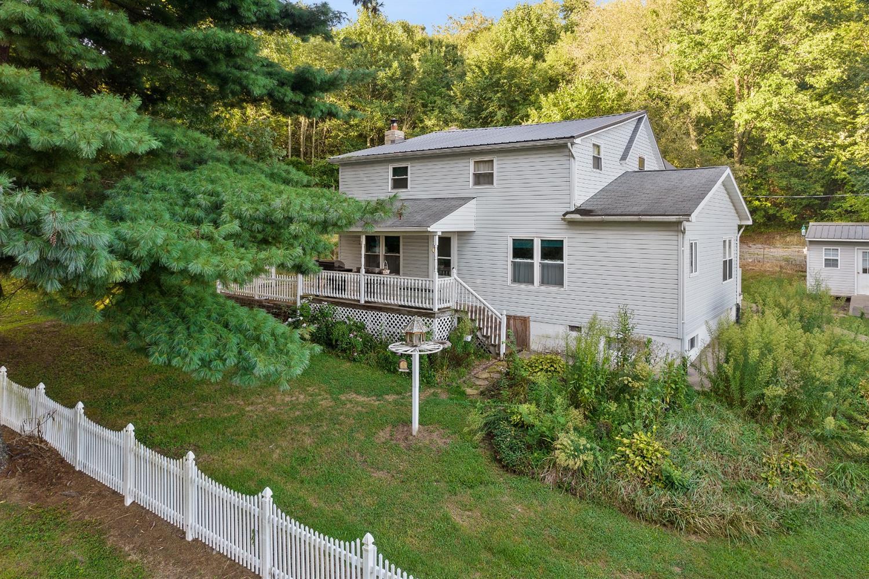 14605 Barrett Mill Road Property Photo