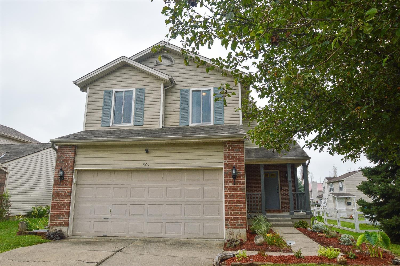 301 Elk Creek Drive Property Photo