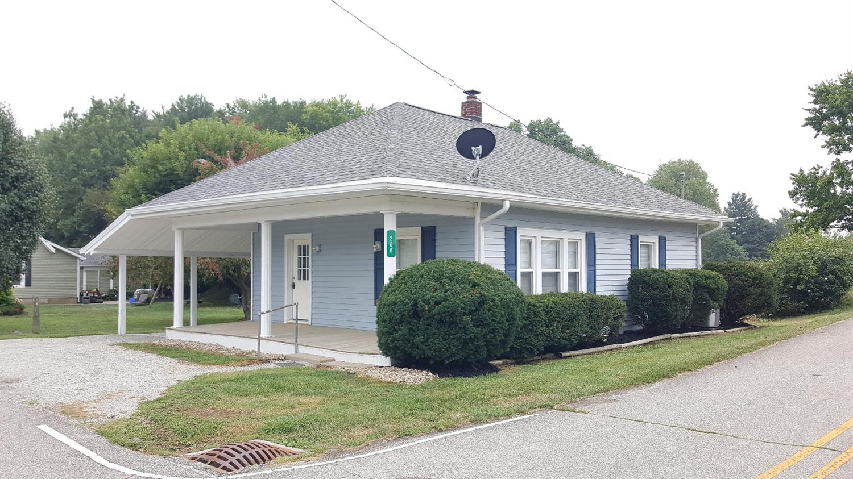 206 Jackson Street Property Photo