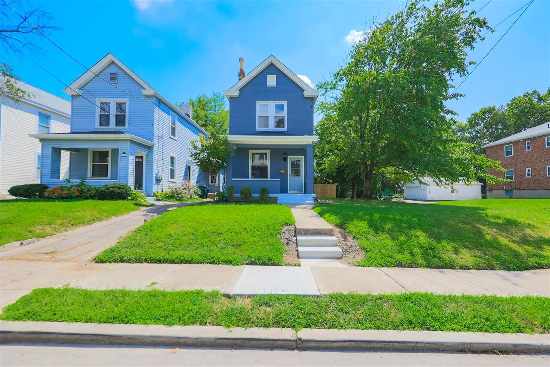 3103 Auten Avenue Property Photo