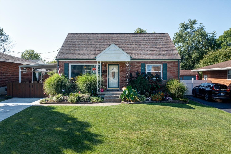 3731 Vernier Drive Property Photo