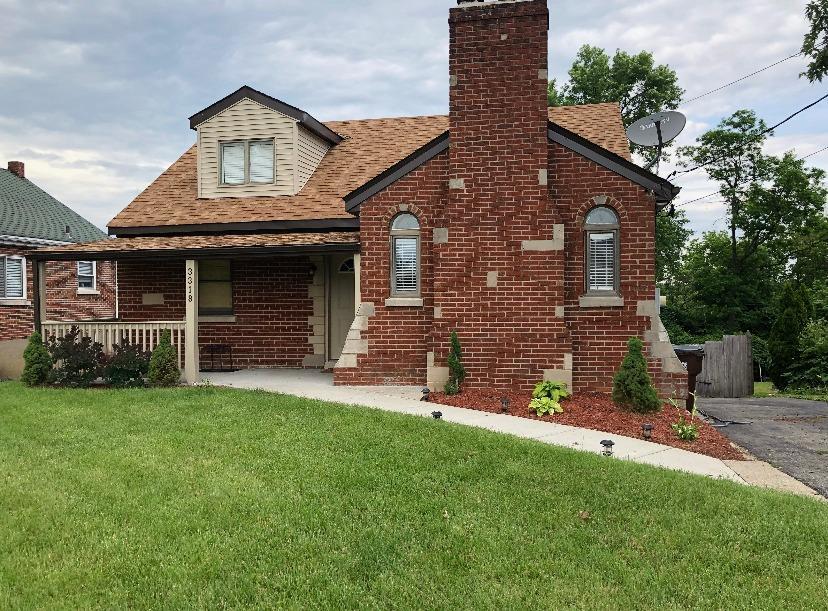 3318 Kleeman Road Property Photo