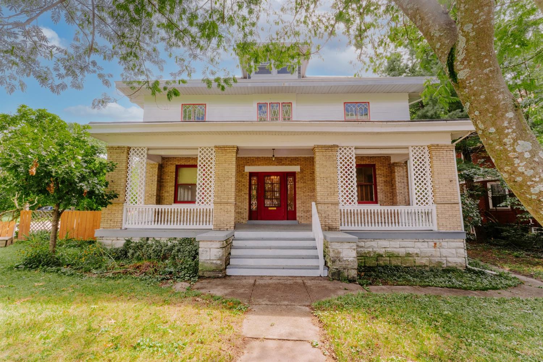 5720 Davey Avenue Property Photo