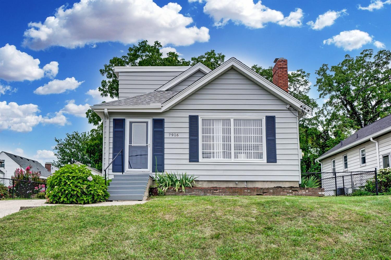 7916 Lake Avenue Property Photo