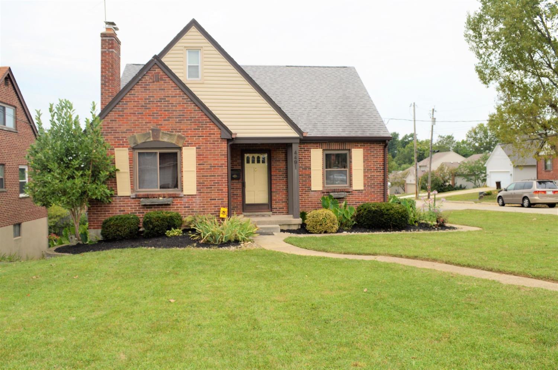 4491 Andreas Avenue Property Photo