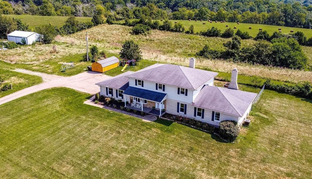 22236 Salt Fork Road Property Photo