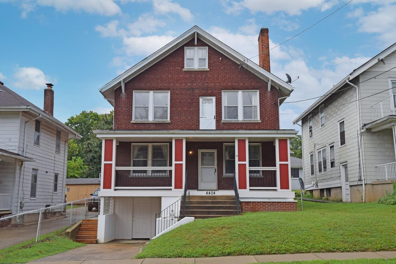 4404 Greenlee Avenue Property Photo