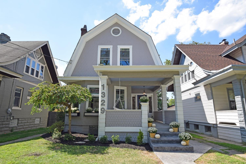1329 Cryer Avenue Property Photo