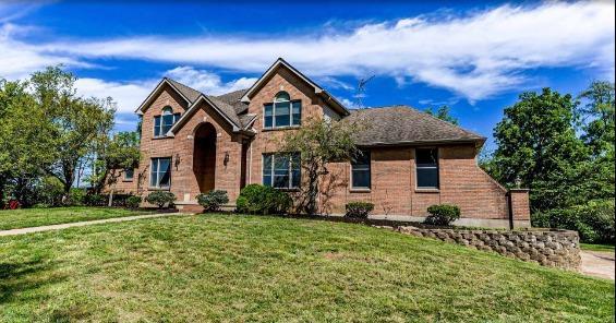 4370 Cox Smith Road Property Photo 1