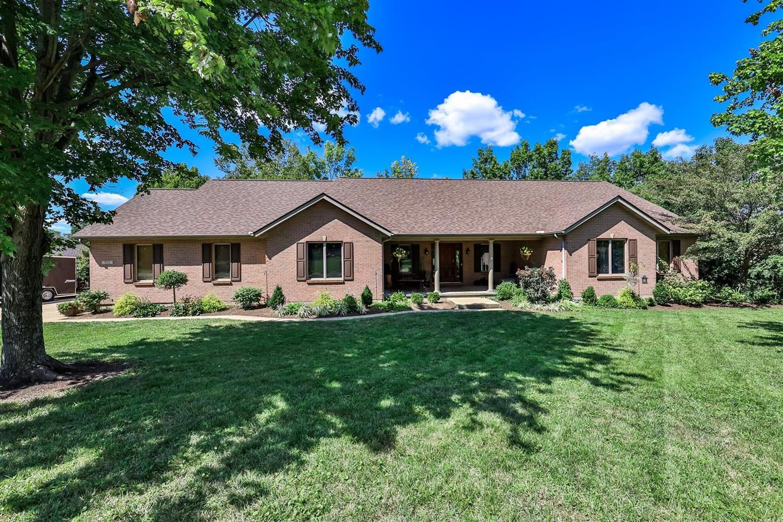 950 Ridgefield Road Property Photo 1