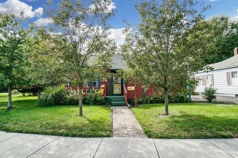 1000 Jackson Street Property Photo