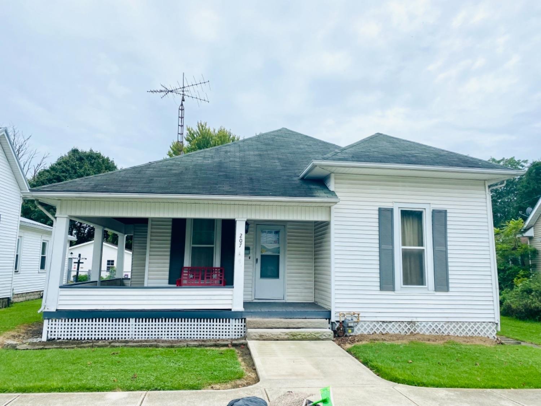 207 Stockton Avenue Property Photo