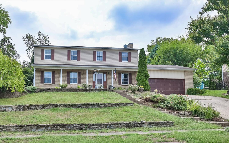 5597 Red Oak Court Property Photo