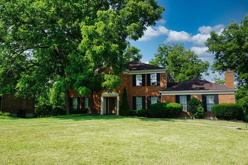 7003 Willowood Drive Property Photo