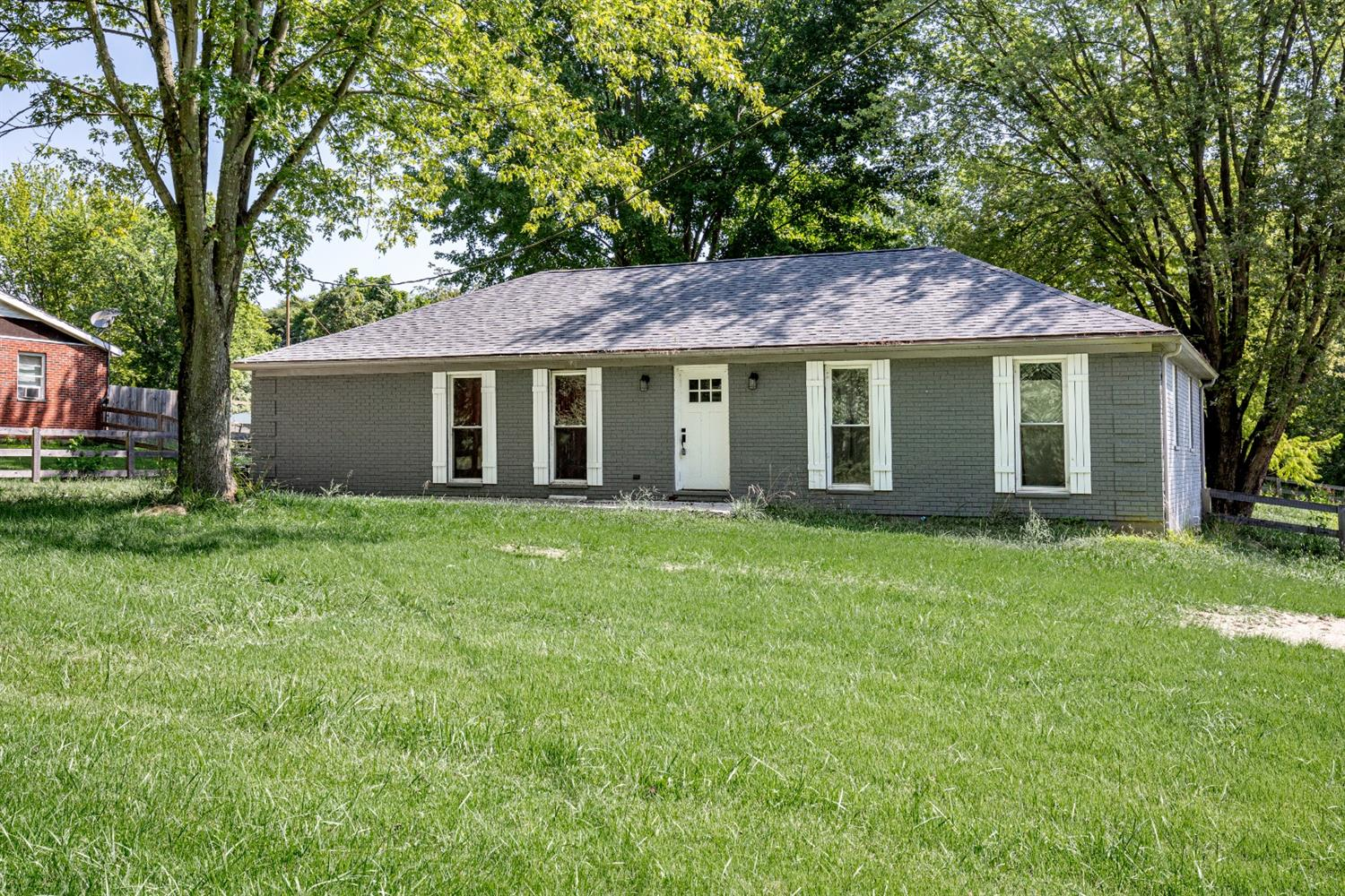 20554 Fayetteville Blanchester Road Property Photo