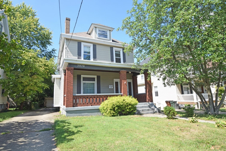 3929 Regent Avenue Property Photo