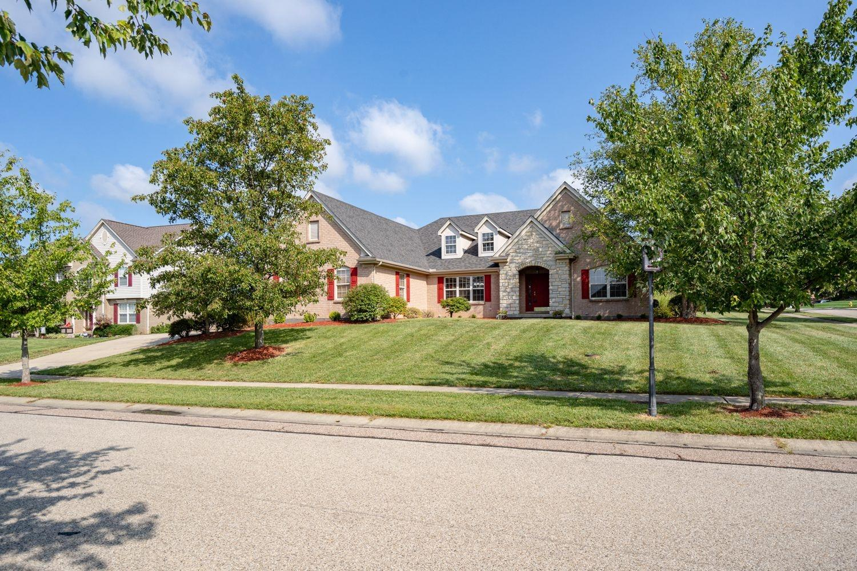 5585 Eden Ridge Drive Property Photo 1