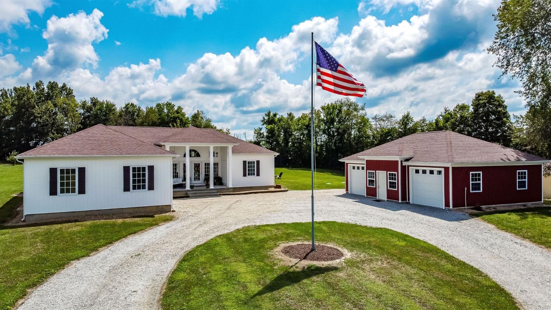 13429 Carlee Acres Road Property Photo