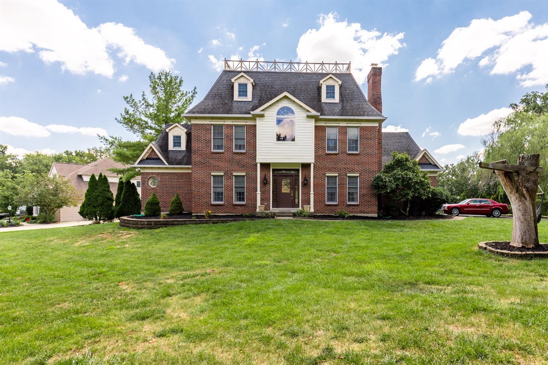 3543 Mohler Road Property Photo